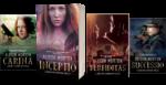 The Carina Mitela novels