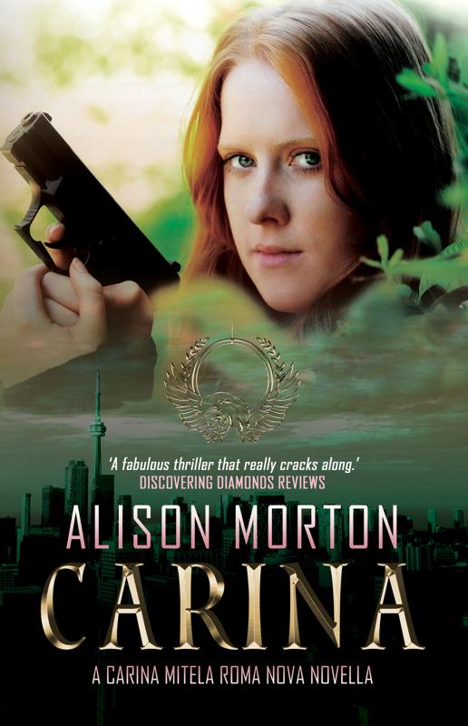 Cover of CARINA
