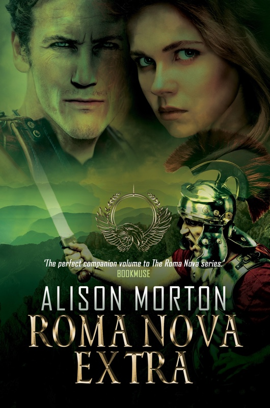 Roma Nova Extra cover